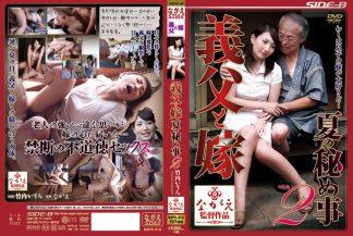 BNSPS-318 english subtitles (.srt)